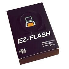 Ez-Flash Omega Upgraded For Iv Ez4 Gba/Sp/Nds/Ndsl Game Boy Advance S9R4J