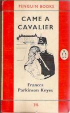 CAME A CAVALIER Frances Parkinson Keyes 1st 1960 Penguin paperback Collectable