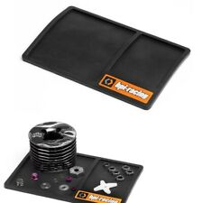 HPI Racing 101998 HPI/HB Racing Parts Tray Small Black