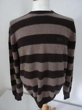 HUGO BOSS Wool Striped Jumpers & Cardigans for Men