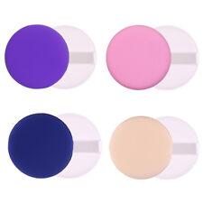 Air Cushion BB Cream Concealer Foundation Sponge Powder Puff Makeup Tool Round