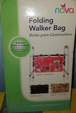 Camo Walker*Wheelchair*Scooter Bag*Brand*New*GREAT GIFT FOR VERTERANS*L@@K*