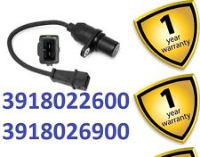 Kia Cerato Rio 2004-10 Hyundai Accent Crankshaft Sensor 3918022600 3918026900