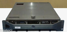 Dell PowerEdge R710 2 x Quad-Core XEON E5640 144Gb Ram 6 x 300GB 2U Rack Server
