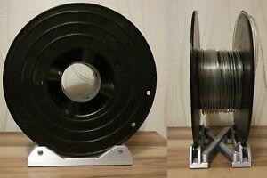 3D Drucker Spool Glühfaden Filament Rolle Kugellager Spulenhalter Filamenthalter