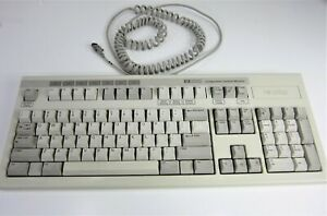 Hewlett-Packard C1429C Querty Keyboard (HP 9000 Workstation) with Med C/SOverlay