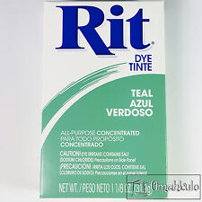 RIT - All Purpose Fabric Dye Powder - 31.9g Packs - Extra 5%25 off 6 or More Packs