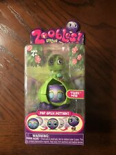 Zoobles Turk #010 First Series New