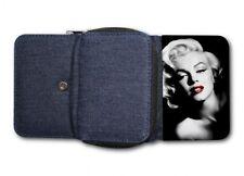 Damen Tasche Geldbörse Portemonnaie Marilyn Monroe
