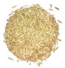 Organic Brown Basmati Rice - Raw, Non-GMO, Kosher, Bulk - by Food to Live