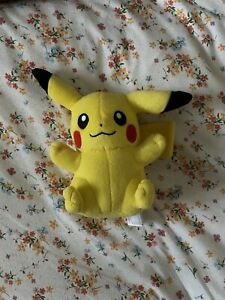 Pikachu Plush Plushie Soft Toy Tomy