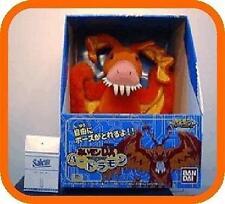 "Digimon Birdramon Giant 12"" Plush Bandai Japan New 1999"