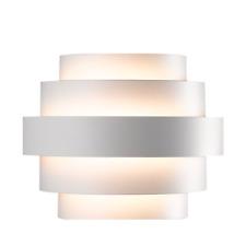Elegant 10W Led Wandlampe Flurlampe E14 Led Birne austauschbar Led Wandleuchte