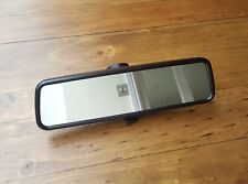 Vw Transporter T5 / T6 / Caravelle / Golf Mk4 / Passat Rear View Mirror - Black