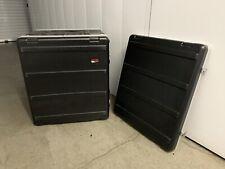 Gator Cases 12U Molded Shock Rack Case