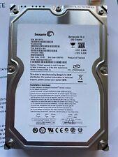 "250 GB Seagate Barracuda ES.2 32MB SATA II 3.5"" Hard Drive ST3250310NS"