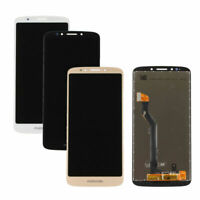 For Motorola Moto G6 Play XT1922 LCD Display Touch Screen Digitizer Assembly DL