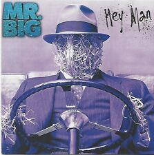 M. Big/Hey on * NEW CD * NOUVEAU *