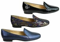 Brand New Naturalizer Emiline Womens Comfortable Fashion Flat Loafer Shoes