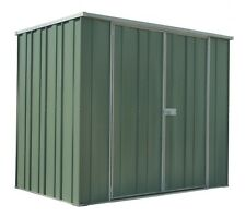 YardSaver Spacemaker F64 2.105m x 1.41m Dbl Door Colour Shed - AUG SPECIAL