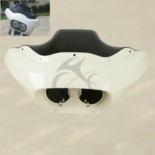 Unpainted Injection ABS Inner&Outer Fairing For Harley Road Glide FLTR 1998-2013