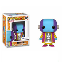 Funko Pop! Galactic Toys Exclusive Dragon Ball Super Zen-Oh