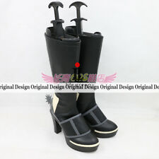 Re:CREATORS Altair Boot Party Shoes Cosplay Boots Custom-made