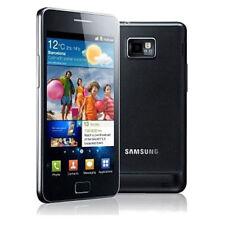 Samsung Galaxy SII I9100 - 16GB- Black (Unlocked) Smartphone Very Good Condition