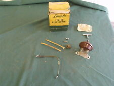 NOS 1955 Mercury Auto Neutral Start Accessory OEM FoMoCo 55