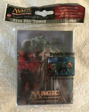 Elspeth Tirel Planeswalkers Deck Box Combo Ultra Pro MTG Magic the Gathering