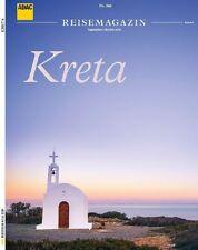 ADAC Reisemagazin Kreta (2018)