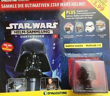 Star Wars Helm Sammlung - Ausgabe 1 Darth Vader - Deagostini OVP & NEU