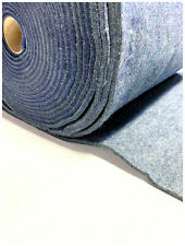 "Automotive Jute Carpet Padding 40 oz 36""W Auto Under Pad Insulation By The Yard"