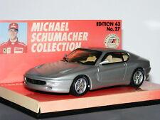 Minichamps 1992 Ferrari 456 GT 2+2 Michael Schumacher MSC-27 1/43