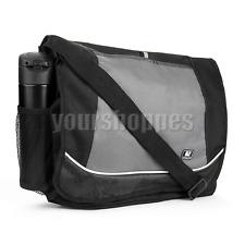 "Canvas Messenger Shoulder Laptop Bag 15.6"" For HP Spectre x360 15-inch (2017)"