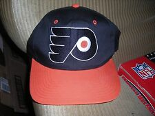 NHL, Twins Enterprises, Philadelphia Flyers, embroidered logo hat, new, 1 size f