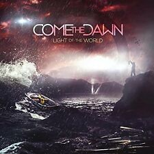 Come The Dawn - Light of the World [CD]