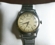 Vintage / Antique Jaeger LeCoultre Automatic Watch. Late 40's. Running.