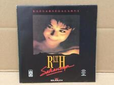 Malay Ruth Sahanaya Kaulah Segalanya 1993 Mega Rare Malaysia BMG CD FCS8979