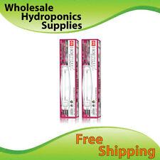 1000w watt Eye Hortilux Super Hps Grow Light Bulb Lamp Packages - 2 Pack