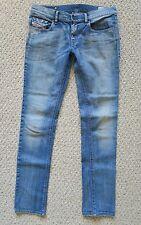 Diesel Jeans Men Size W31-L32. Livy Super Slim Straight