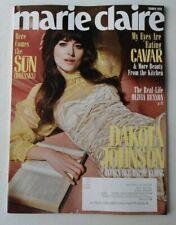 Marie Claire Magazine ~ Summer 2020 ~ Dakota Johnson ~ Brand New!