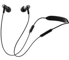 V-Moda Forza Metallo Wireless In-Ear Headphones Earphones - Gunmetal Black
