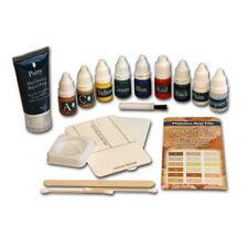 Quick Dry Ceramic Tile Chip Fix Mix & Stone Crack Repair Kit Floor Care Supply