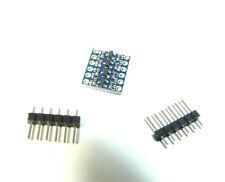 Arduino 4 channel IIC I2C Logic Level Converter Bi-Directional Module 5V to 3.3V