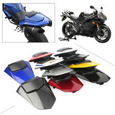 Rear Pillion Seat Cover Cowl Back Fairing Fit Yamaha YZF R1 YZFR1 2007 2008 ABS
