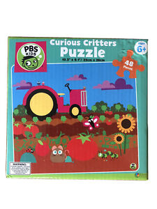 pbs kids puzzles