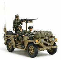 Tamiya 1/35 Military Miniature Series No.332 US Army M151A2 Grenada invasion pla