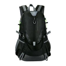 Sports Backpack Hiking Rucksack Men Unisex Schoolbags Satchel Laptop Bag Handbag
