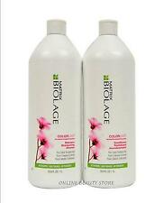 MATRIX Biolage ColorLast Shampoo & Conditioner 33.8 oz